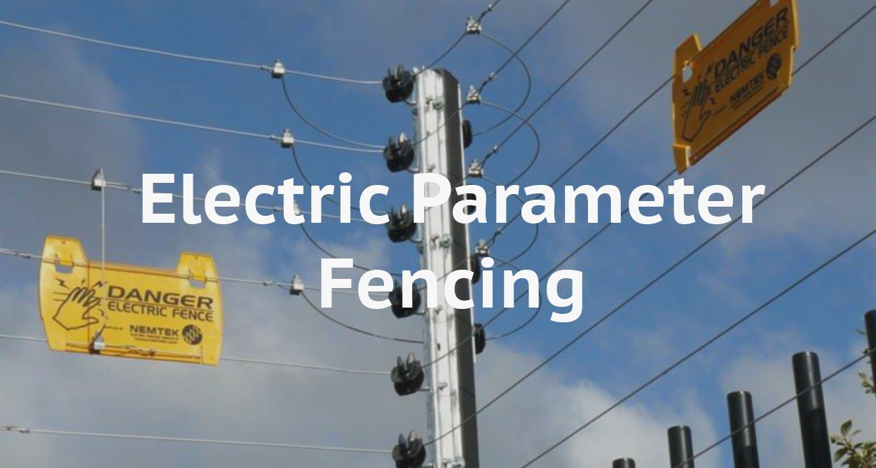 Electric Fence Lahore