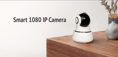 Smart Security Company - Camera packages