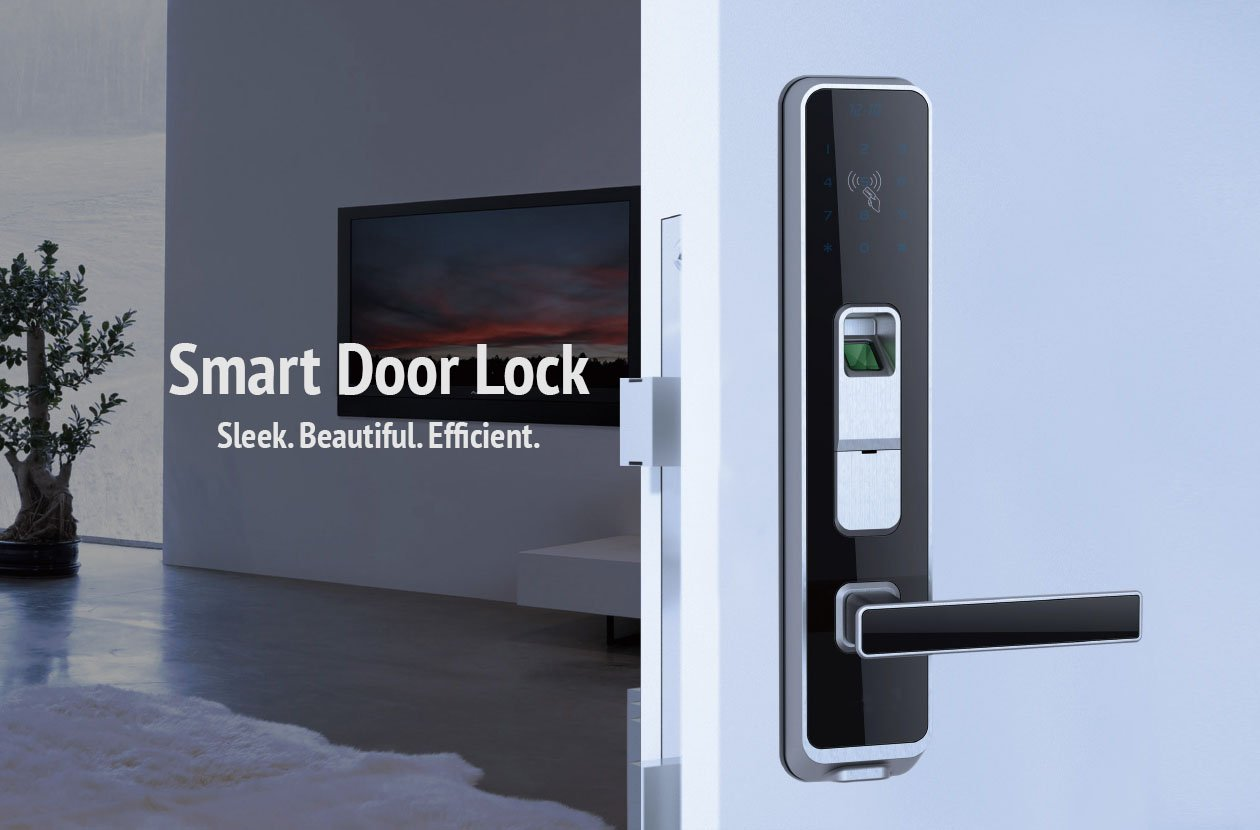 Smart Security Company